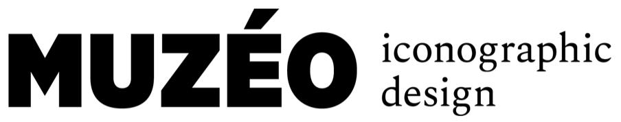 Muzéo Iconographic  Design