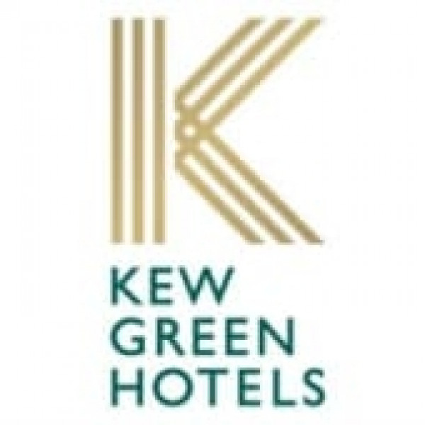 APPOINTS KEW GREEN HOTELS TO BECOME THE EXCLUSIVE HOTEL MANAGEMENT PARTNER